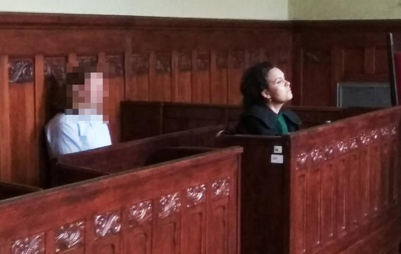 Poznań: Ruszył proces byłego prokuratora. Ma prawie 130 zarzutów