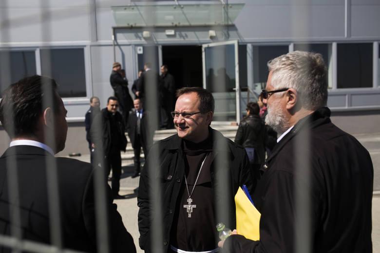 Komisja z Watykanu sprawdza Kraków przed ŚDM [ZDJĘCIA]