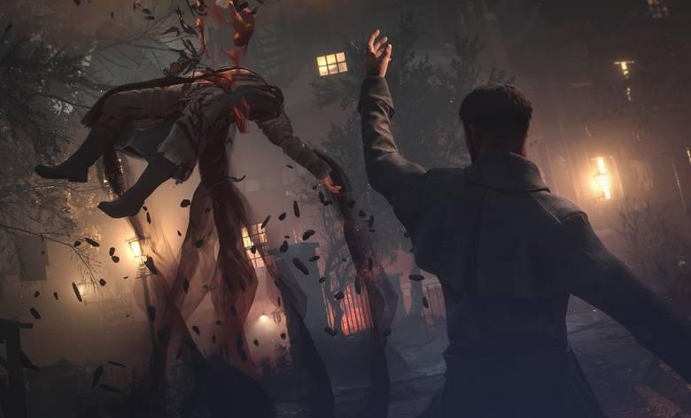 VampyrGra Vampyr ukaże się - w polskiej, kinowej wersji językowej - na PC, PlayStation 4 i Xbox One.