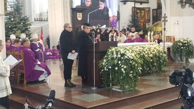 Magdalena Adamowicz i Antonina Adamowicz