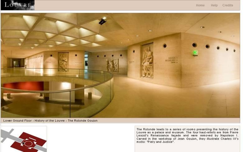 Nie wychodząc z domu odwiedź Luwr, Pałac wersalski czy Galerię Trietiakowską. Wirtualny spacer jest możliwy też po Wielkopolsce