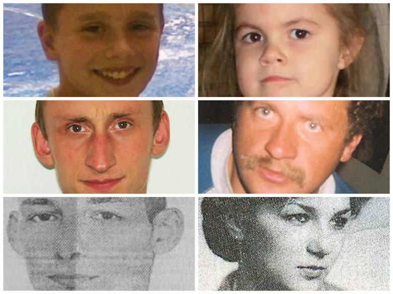 Osoby, które widziały lub miały kontakt z zaginionym lub posiadają informacje na temat zaginionego proszone są o kontakt z policją.