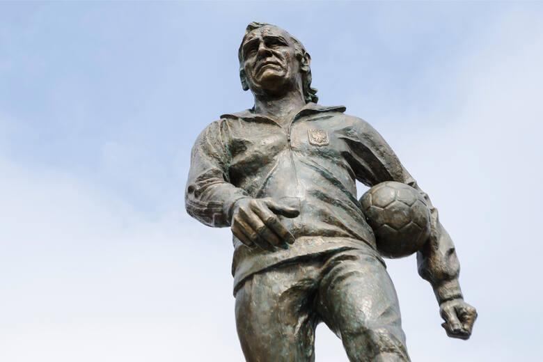 Kazimierz GórskiPomnik, ikona, legenda. Zamienił reprezentację Polski w potęgę. Pierwszy powojenny mundial przyniósł nam brązowe medale. Biało-Czerwoni