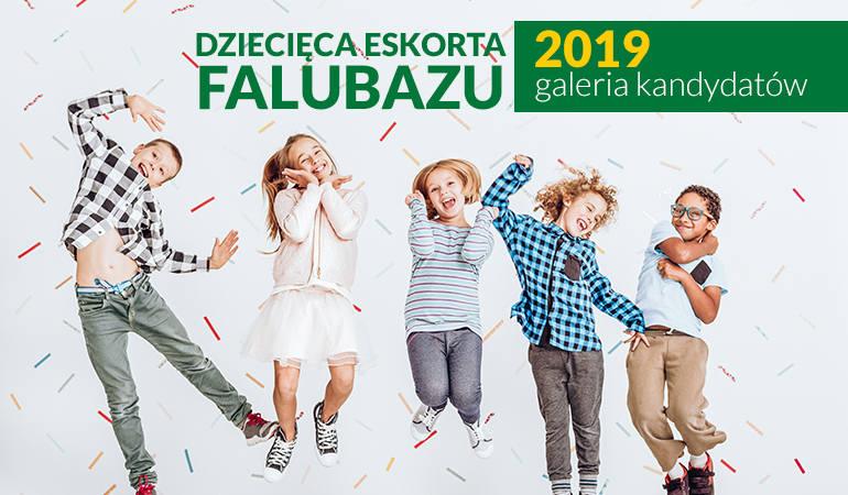 Poznaj najmłodszych fanów Falubazu Zielona Góra, uczestników akcji Dziecięca Eskorta 2019