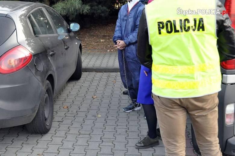 18-latek zabił w Lesie Murckowskim. Jest tymczasowy areszt