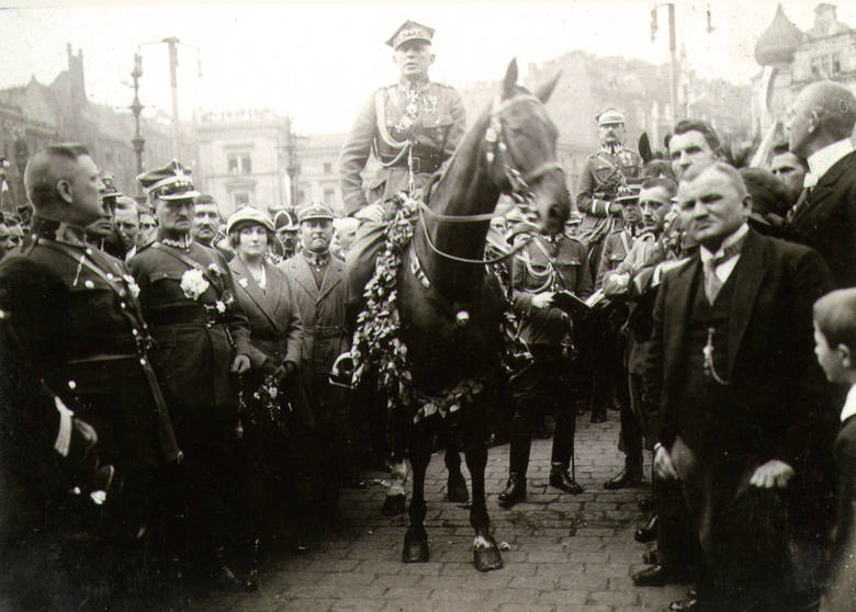 95 lat po przyłączeniu części Górnego Śląska do Polski w 1922 roku Alojzym Lysko tłumaczy, co oznaczało to dla Śląska i Ślązaków