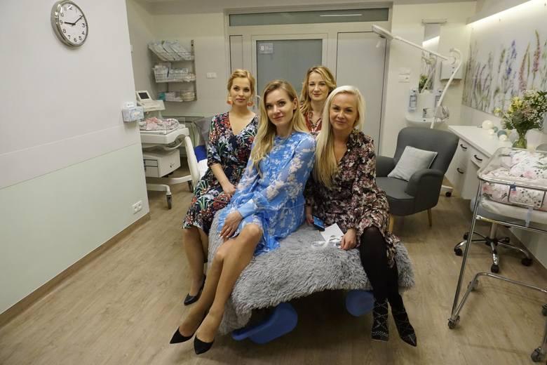 W piątek, 1 marca, oddano do użytku osiem świeżo wyremontowanych sal w Ginekologiczno-Położniczym Szpitalu Klinicznym im. Karola Marcinkowskiego w Poznaniu.