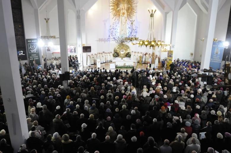 Obchody urodzin Radia Maryja w Bydgoszczy. Nie zabrakło znanych osób [zdjęcia]