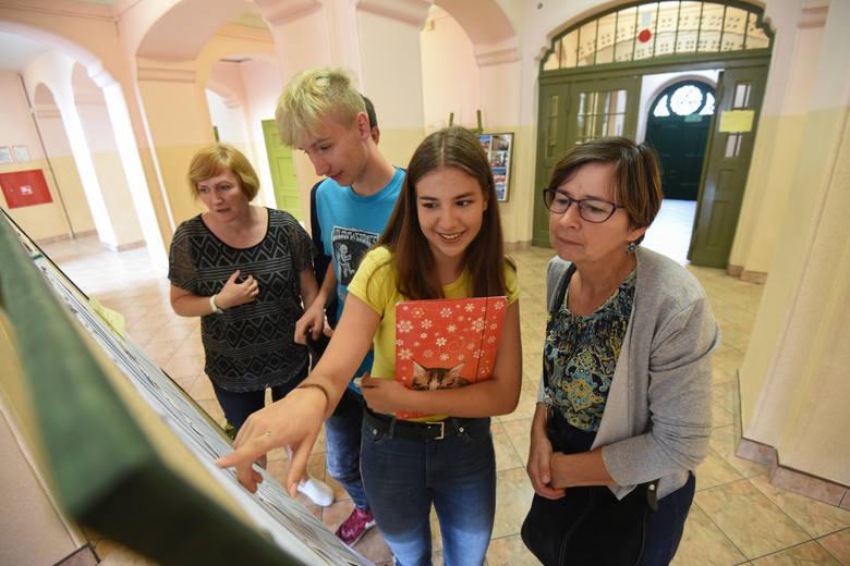 Trwa rekrutacja do szkół średnich na rok szkolny 2019/2020. Przypominamy, które poznańskie licea w zeszłym roku cieszyły się największym zainteresowaniem