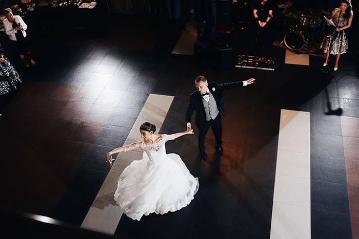 2 września ubiegłego roku podlaska blogerka wyszła za mąż i stanęła na ślubnym kobiercu w swojej rodzinnej miejscowości - Łapy. Piękne wesele odbyło