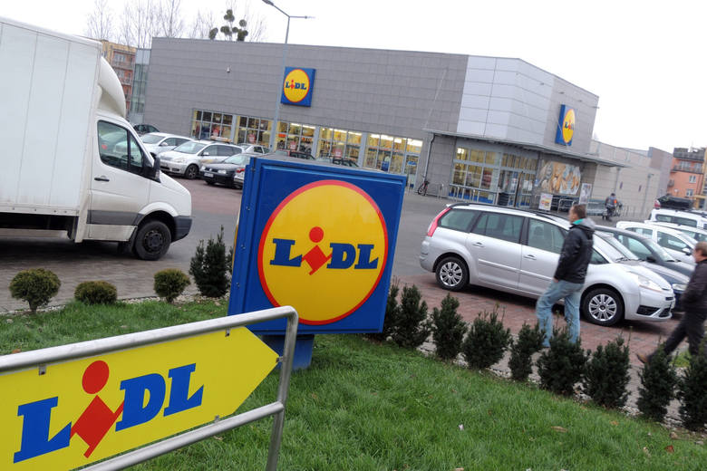 BLACK FRIDAY LIDL 2017: 24.11 - 26.11.2017. Promocja Black Friday w Lidlu [GAZETKA LIDL]