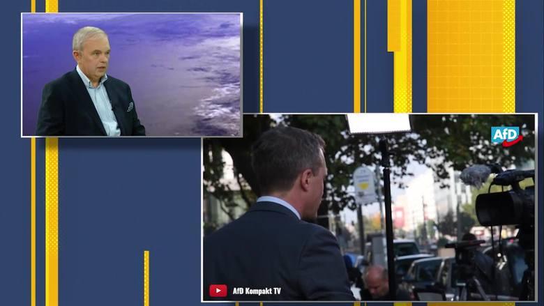 Cztery Strony Świata. Andrzej Godlewski: W Niemczech może ziścić się scenariusz pozytywny dla Polski