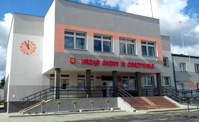 Gmina Odrzywół ma już gotowy projekt budżetu na nowy, 2021 rok. Aktualnie opiniują go radni, głosowanie nad uchwałą ma nastąpić pod koniec grudnia. Na