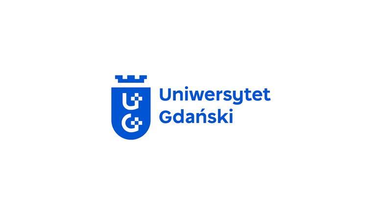 Uniwersytet Gdański ma nowe logo. Ma podkreślać związki uczelni z morzem, poszanowanie tradycji i nowoczesność
