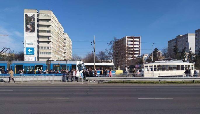 tramwaj, wykolejenie, Wrocław, Juliusz