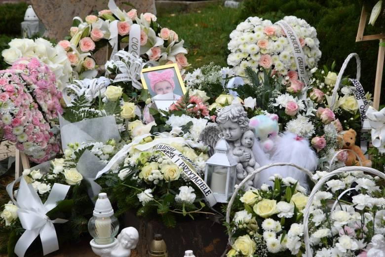 W środę, 14 października, pożegnaliśmy Liliankę Majzner ze Starachowic. Kilka dni temu dzielna wojowniczka przegrała walkę z nowotworem. Odeszła w ramionach