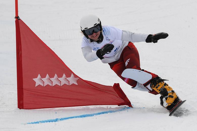 W klasyfikacji medalowej Polacy z jednym złotem i jednym srebrem zajmują ósme miejsce.
