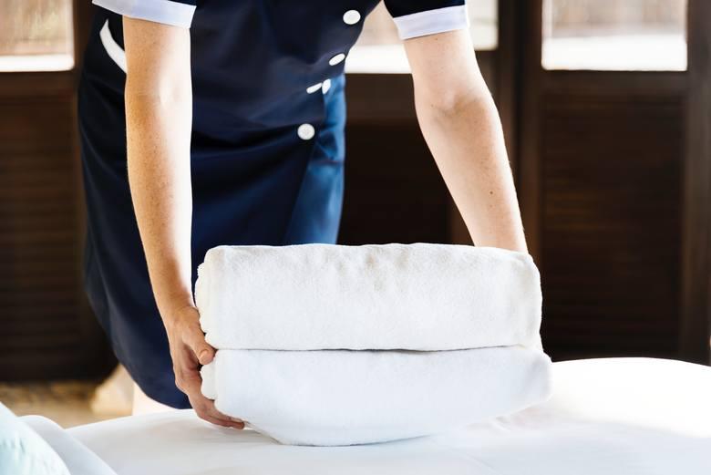 Praca dodatkowa w czasach pandemii - hotelarstwo