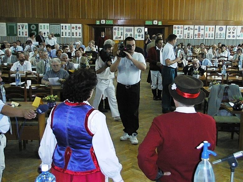 Ostrołęczanie i mieszkańcy powiatu ostrołęckiego w 2000 roku. Tak wyglądali. Zobaczcie zdjęcia z archiwum TO