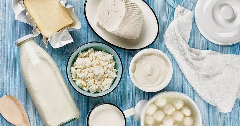 Biały ser jest zdrowy, ale nie dla każdego