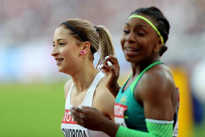 Ewa Swoboda najszybszą sprinterką w tym sezonie