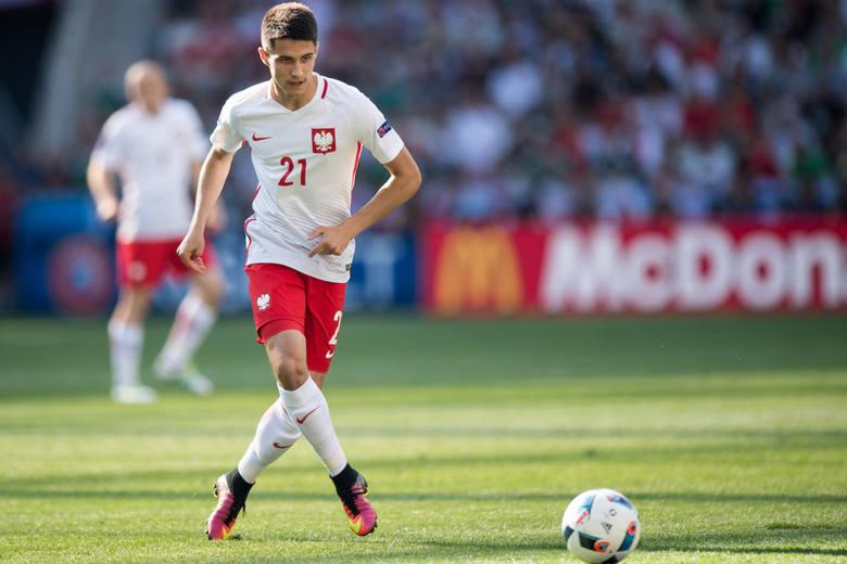Bartosz Kapustka (Polska) - odkrycie pierwszej kolejki fazy grupowej Euro. Jego talent został szeroko dostrzeżony w Europie i z pewnością po turnieju