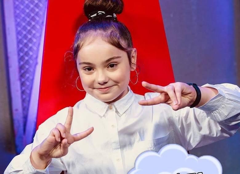 W koncercie zaśpiewa Amelia Borkowska, finalistka 4 edycji The Voice Kids.
