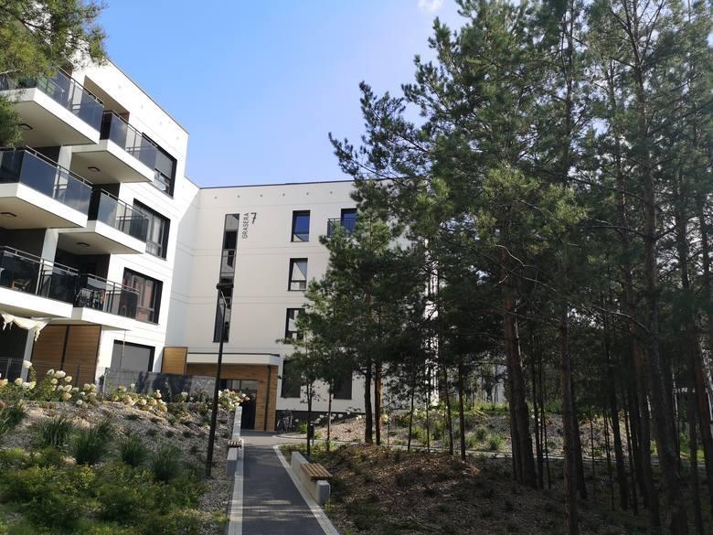 Trudno odwiedzić osiedle w Toruniu, na którym nie odbywałyby się prace budowlane. Obecnie na ukończeniu jest wiele nowych budynków. W najbliższym czasie