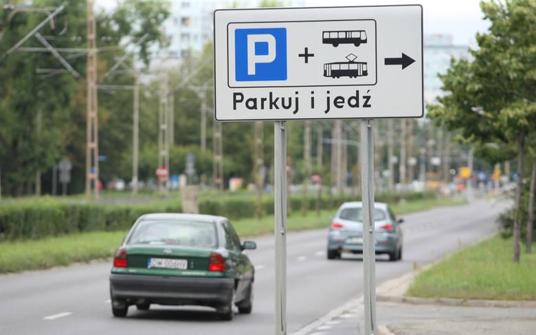 Jeszcze w ubiegłym roku ogłoszony został przetarg na budowę parkingów typu Park&Ride, które w najbliższych latach mają powstać w Bydgoszczy.