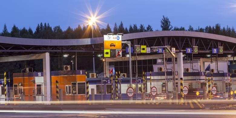 Chcesz szybciej i taniej podróżować autostradą A4 z Katowic do Krakowa? Płać automatycznie, to proste
