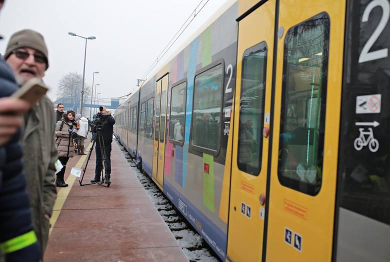 Gmina Raciechowice. Nowa trasa kolejowa za 10 lat?