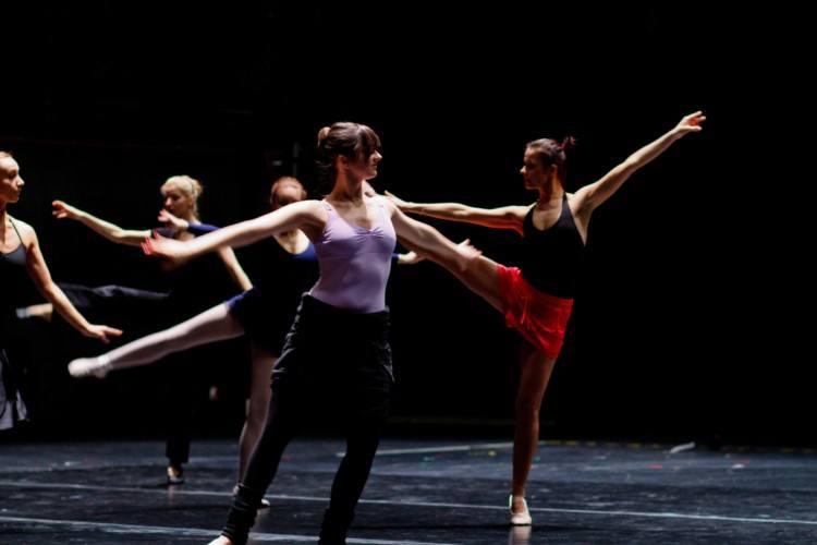 OiFP. Upiór w operze - casting dla tancerzy (zdjęcia)