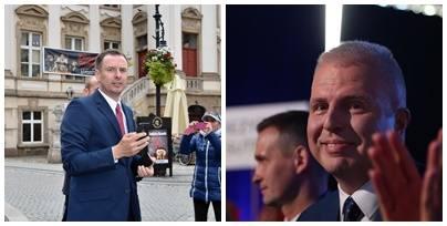 Platforma Obywatelska i Nowoczesna chcą zrobić wszystko, aby władzy na Dolnym Śląsku i Wrocławiu nie przejęło Prawo i Sprawiedliwość. Dlatego obie partie