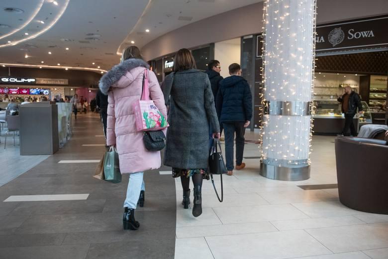 Cudzoziemcy w II kwartale 2019 roku kupowali w Polsce przede wszystkim towary nieżywnościowe.