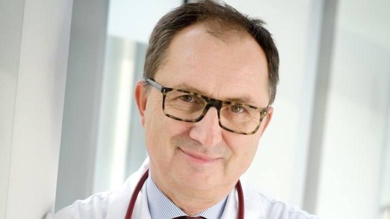 Prof. dr hab. n. med. Krzysztof Strojek, Konsultant Krajowy w dziedzinie diabetologii