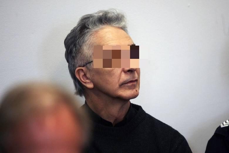 Ksiądz, skazany nieprawomocnie za pedofilię, zamieszkał w tej samej wsi co jego ofiary?