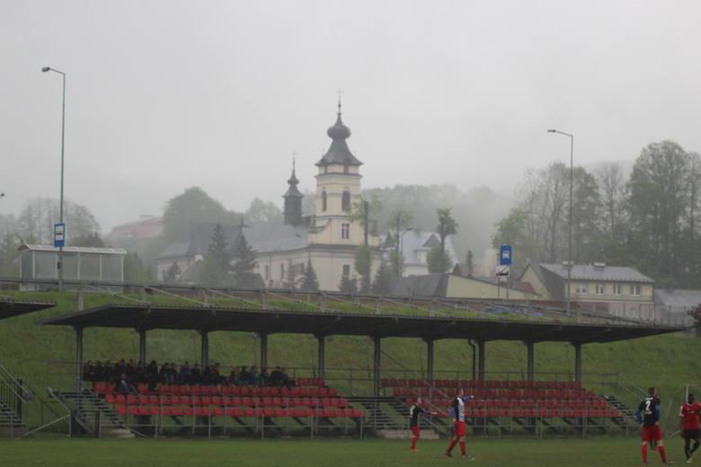 Pcimianka - Hutnik Kraków