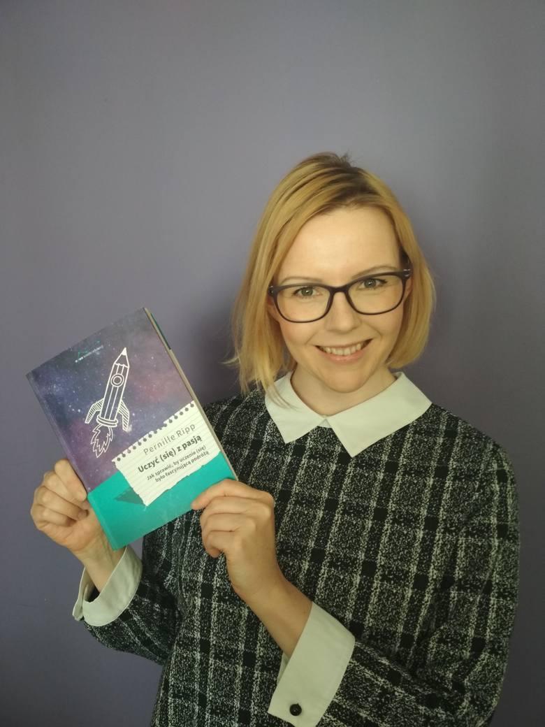 Zuzanna Owieśniak, Trener wewnętrzny