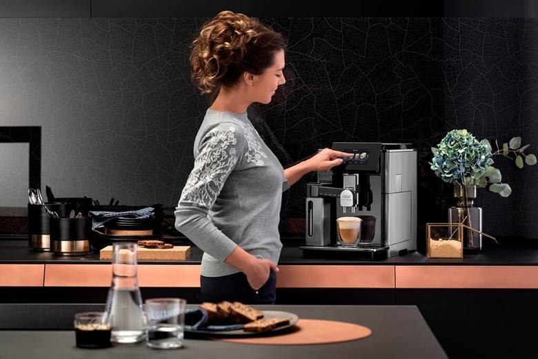 Ekspres do kawy do 2000 zł - jaki najlepszy? Ranking TOP10