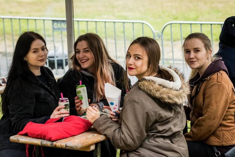 Bydgoskie juwenalia trwają w najlepsze. W środę, 15 maja, na terenie Głównego  Campusu UKW przy J. K. Chodkiewicza w Bydgoszczy odbyła się tradycyjna