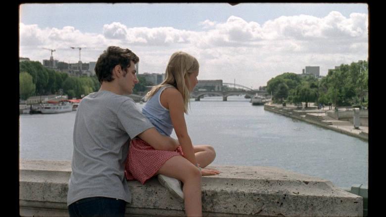 Na zawsze razem / AmandaFrancja 2018, 107′reż. Mikhaël Hersobsada: Vincent Lacoste, Isaure Multrier, Stacy MartinFilm był prezentowany na Festiwalu Filmowym