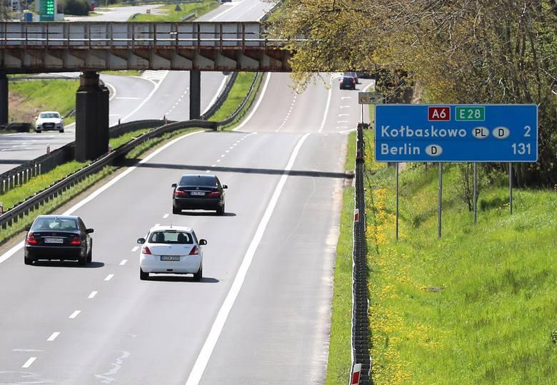 Zachodnia obwodnica  została wpisana do sieci autostrad i dróg ekspresowych. To inwestycja ważna dla całego regionu <br />
