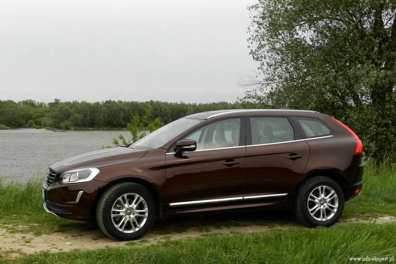 Koneccy samorządowcy mają auta całkiem klasy średniej, kilku lub kilkunastoletnie. Trafiają się też droższe egzemplarze jak volvo XC60. Dwójka samorządowców