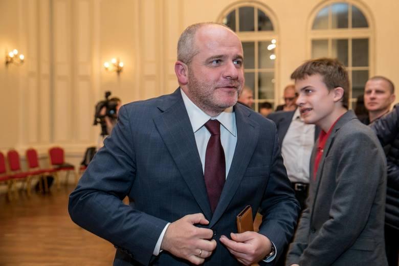 Paweł Kowal (KO) - 76 720  głosów - Okręg wyborczy nr 13