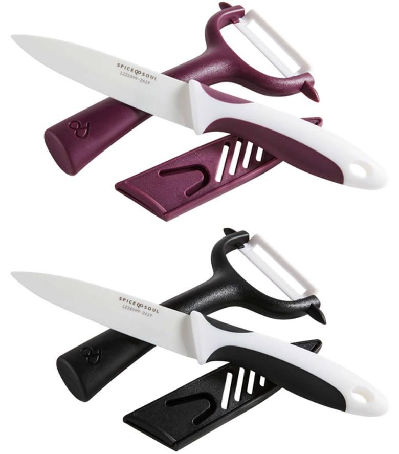 Kaufland poinformował o wycofaniu z rynku jednego ze swoich produktów. Przyczyną jest zbyt duże ryzyko odłamywania się części ostrza pojedynczych noży.