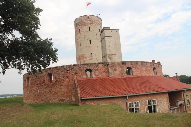 Twierdza wpisana została przez World's Monuments Fund na listę stu najbardziej zagrożonych cennych zabytków na świecie.