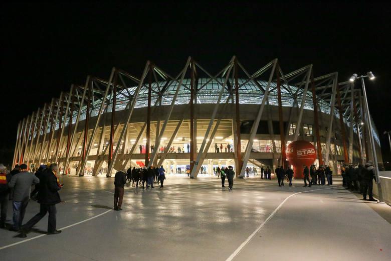 Stadion Miejski zyskał patrona honorowego. To 42. Pułk Piechoty.