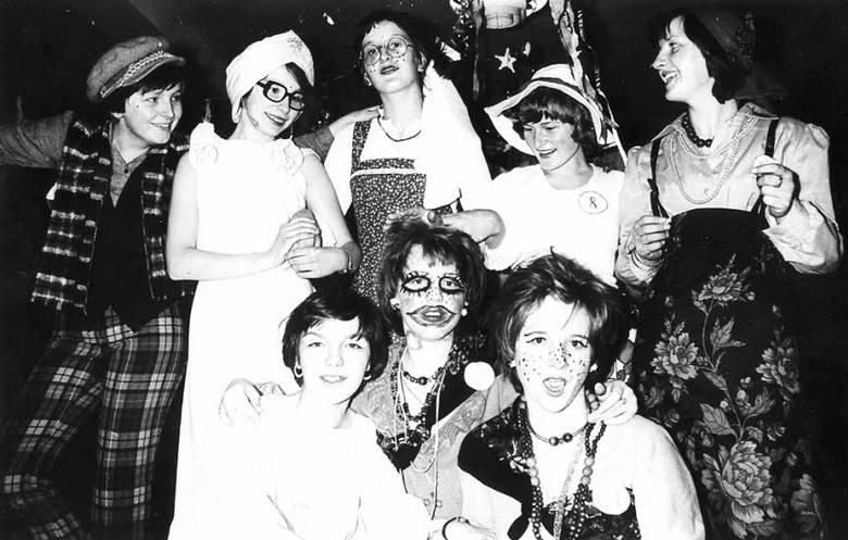 Karanawał - 1978