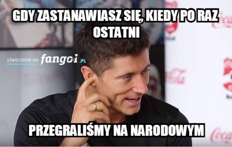 Polska - Słowenia 3:2. MEMY pomeczowe. Sukces Polaków na PGE Narodowym i pożegnanie Łukasza Piszczka