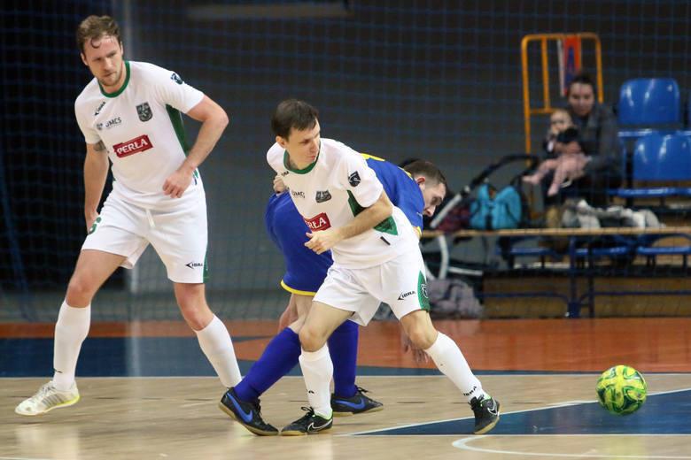 Futsaliści AZS UMCS Lublin rozpoczęli przygotowania do nowego sezonu. W weekend zagrają pierwsze sparingi